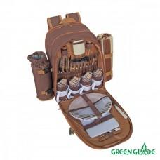Набор для пикника Green Glade Т3141 12л /36 предметов