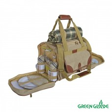 Набор для пикника Green Glade Т3200 30л/37 предметов