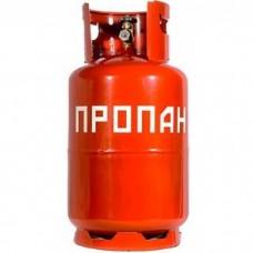 Газовый баллон Пропан 12 литров с вентилем