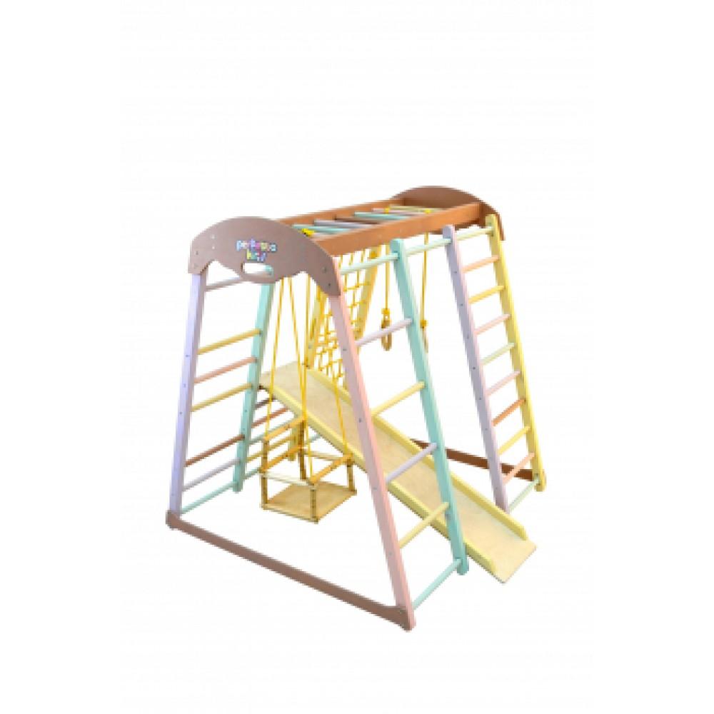 Спортивно-игровой комплекс Perfetto Kids Libellula цвет Zefiro PS230