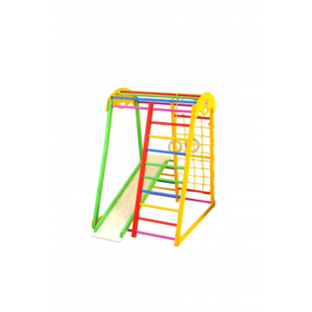 Спортивно-игровой комплекс Perfetto Kids Farfalla цвет Allegrо PS211