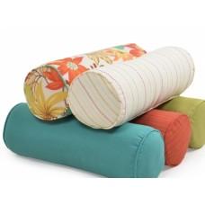 Подушка цилиндрической формы