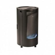 Газовый обогреватель TMC Blue Belle Chic 4,2 кВт (черный)