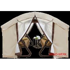 Садовые качели Arno Werk Тет-а-тет