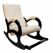 Кресло-качалка Бастион 4-2 Selena Cream