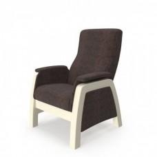 Кресло-глайдер BALANCE 1 дуб шампань/ Falcone brown