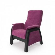 Кресло-глайдер BALANCE 1 венге/ Verona cyklam