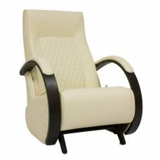 Кресло-глайдер BALANCE 3 венге/ Polaris Beige