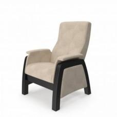 Кресло-глайдер Модель 101 ст венге/ Verona Vanilla
