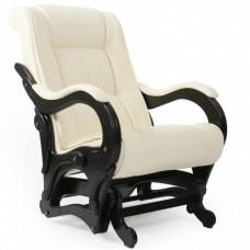 Кресло-качалка Комфорт Модель 78 венге/ Dundi 112