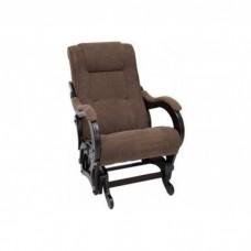 Кресло-качалка Комфорт Модель 78 венге/ Verona Brown
