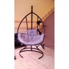 Кресло подвесное в стиле лофт Грифонсервис КР1