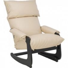 Кресло-трансформер Мебель Импэкс Модель 81 венге к/з polaris beige