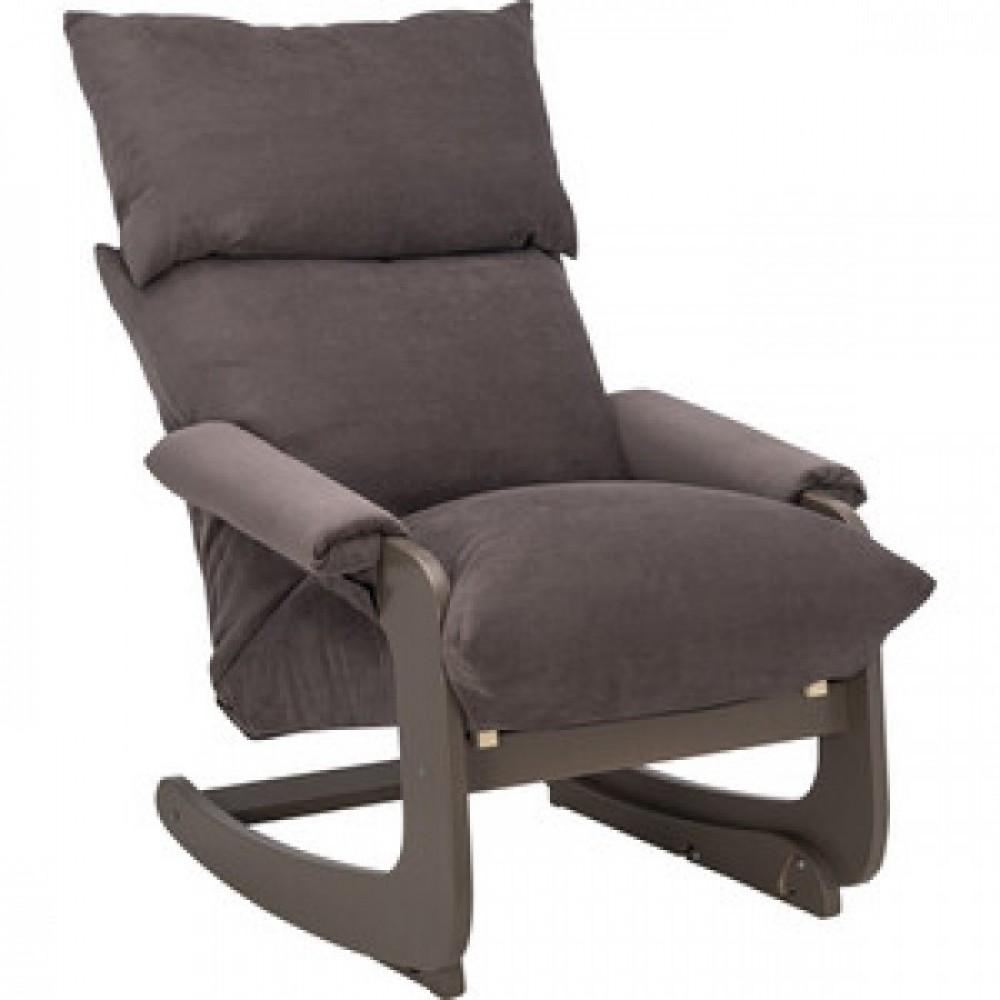 Кресло-трансформер Мебель Импэкс Модель 81 серый ясень ткань Verona antrazite grey