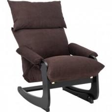 Кресло-трансформер Мебель Импэкс Модель 81 венге ткань Verona wenge