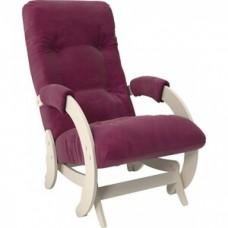 Кресло-качалка Импэкс Модель 68 дуб шампань ткань Verona cyklam