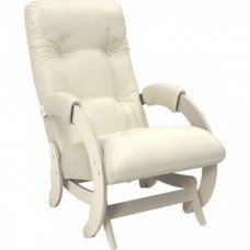 Кресло-качалка Импэкс Модель 68 дуб шампань к/з dundi 112