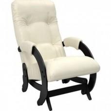 Кресло-качалка Импэкс Модель 68 венге к/з dundi 112