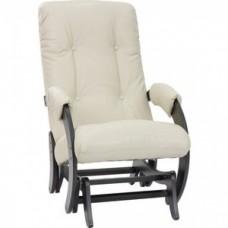Кресло глайдер Импэкс Модель 68 венге, Polaris Beige