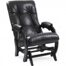 Кресло глайдер Импэкс Модель 68 Vegas Lite Black