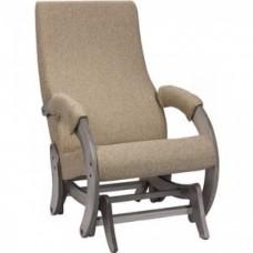 Кресло глайдер Импэкс Модель 68М венге, Malta 03 А