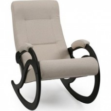 Кресло-качалка Импэкс Модель 5 венге, обивка Malta 01 A