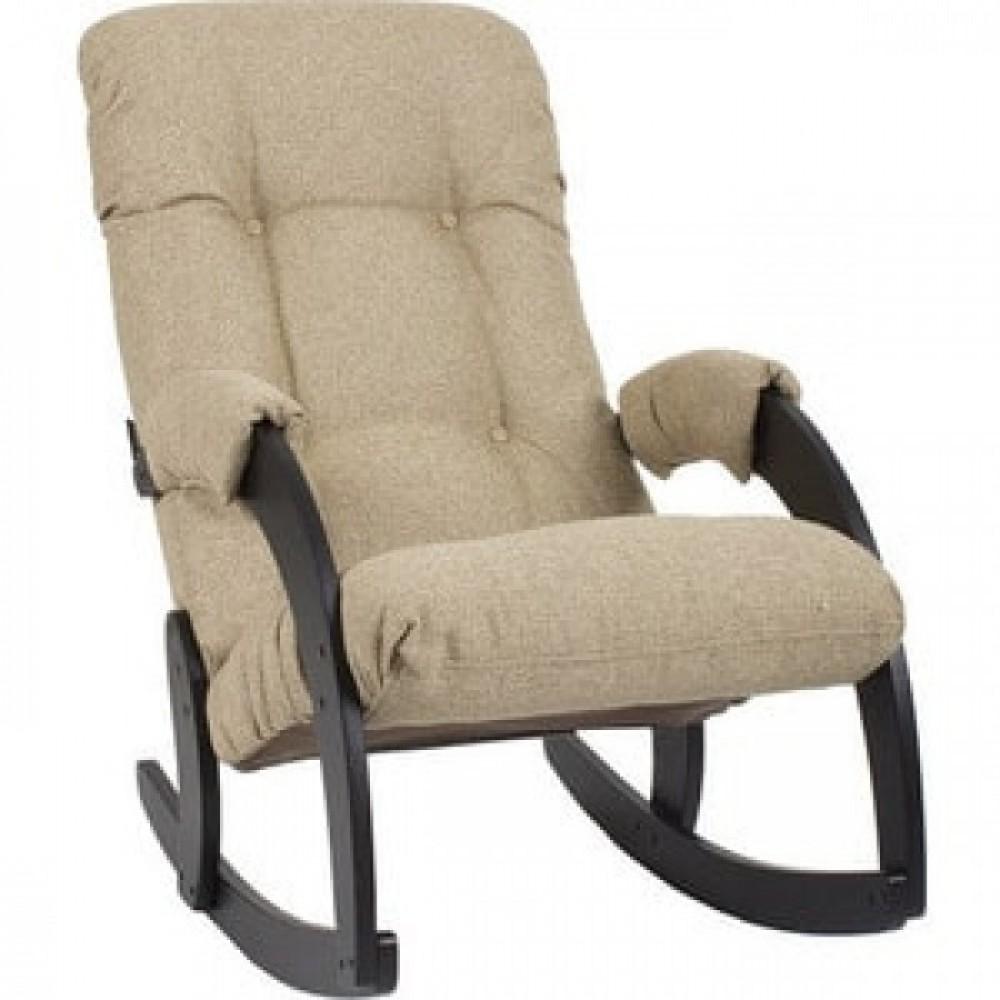 Кресло-качалка Импэкс Модель 67 malta 03 А венге